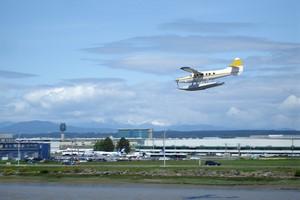 Autopůjčovna Vancouver Letiště