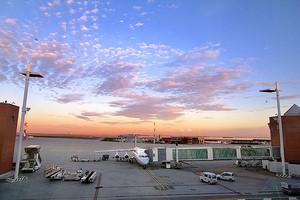 Autopůjčovna Benátky Letiště