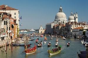 Autopůjčovna Benátky