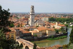 Autopůjčovna Verona
