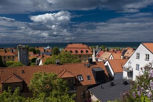 Autopůjčovna Visby