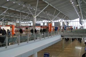 Autopůjčovna Varšava Letiště