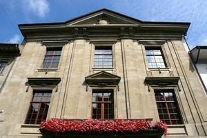 Autopůjčovna Winterthur