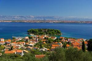 Autopůjčovna Zadar