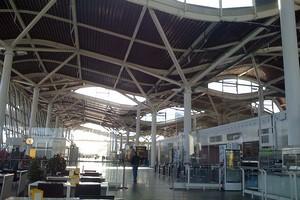 Autopůjčovna Zaragoza Letiště