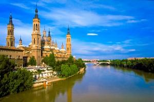 Autopůjčovna Zaragoza